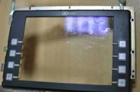 Продаю защитное стекло с рамкой и FDK  для банкомата NCR  P86/87 — FDK ASSY SRCD