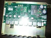 Плата USB 7портов HUB Opteva ALL
