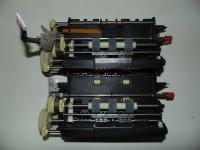 Диспенсерный блок двойной (Double extractor unit MDMS CMD-V4)