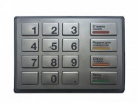 Клавиатура EPPv5 Diebold