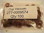 Вакуумная чашка NCR  227-0009574 Cup Vacum 100шт.