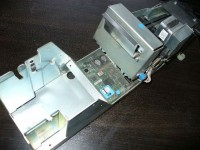 Принтер чековый Opteva All