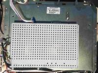 Монитор Wincor-Nixdorf LCD Box 15 zoll AUO mont, 1750182013