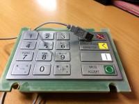 Клавиатуры ZTE ZT596-E10-F17-SYS